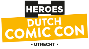 Heroes Dutch Comic Con Anniversary Edition