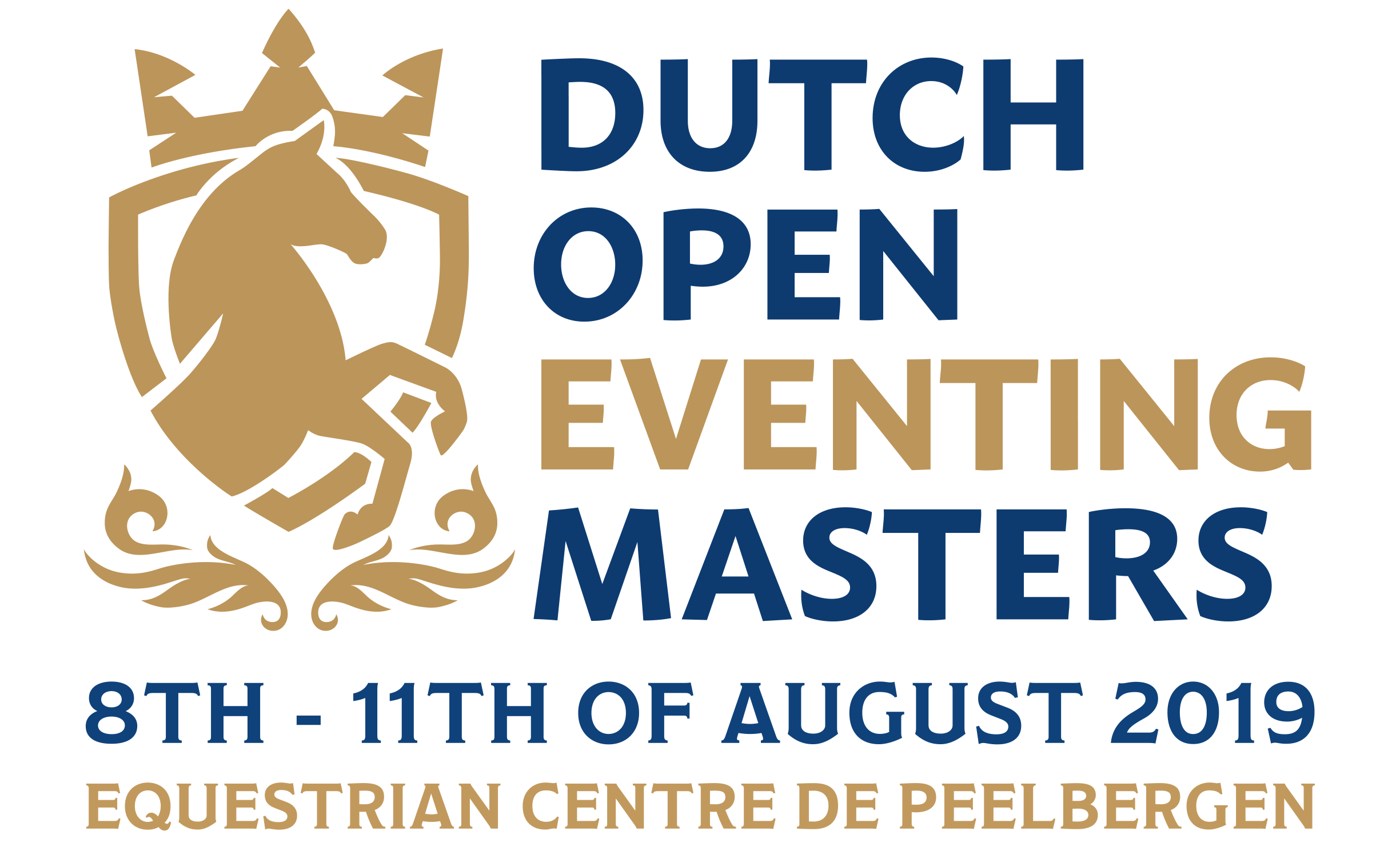 Dutch Open Eventing Masters