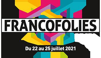 Francofolies de Spa 2021