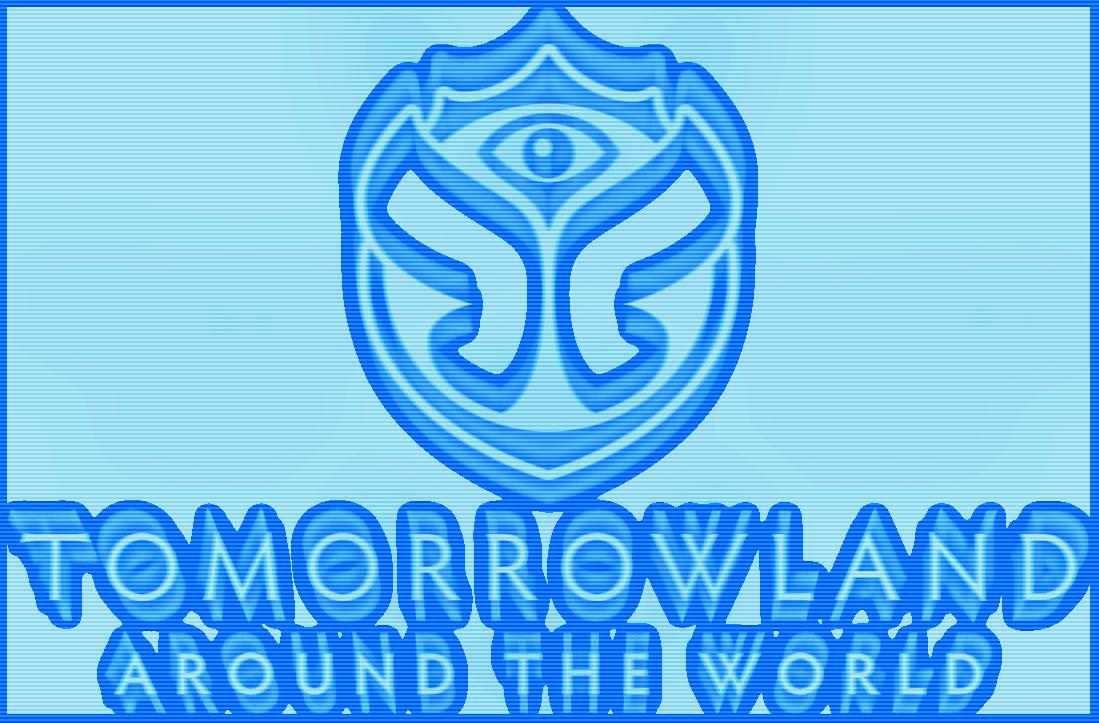 Tomorrowland Around The World - The Digital Festival